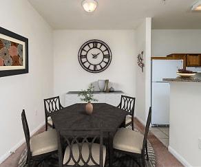 Dining Room, Franklin Park