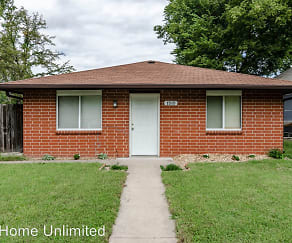 1510 Houston St. Unit A, 66502, KS