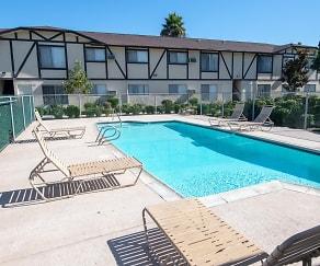 Pool, Rancho Bonita