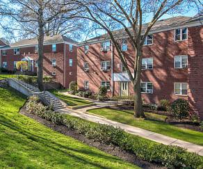 Building, Sigma Apartments