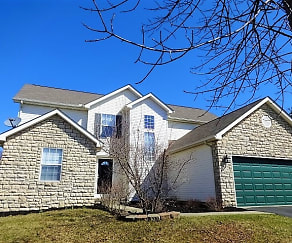 509 Wynridge Drive, Oakhaven, Pataskala, OH
