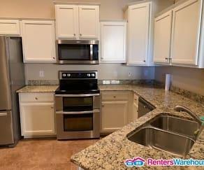 Kitchen, 14575 W Mountain View Blvd Unit 10312