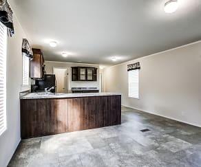 Living Room, Richmond Estates