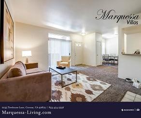 Living Room, Marquessa