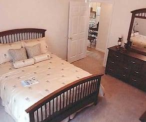 Bedroom, Broad Trace