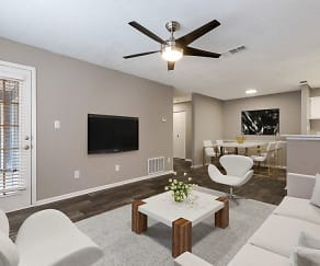 Living Room, Spring Lake