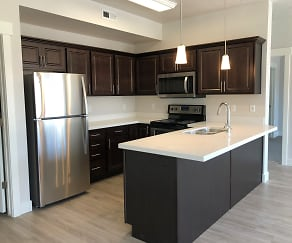 Kitchen, Meadows at American Fork
