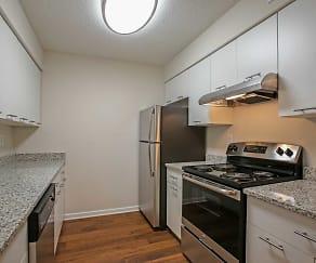 Kitchen, Vida on Valley