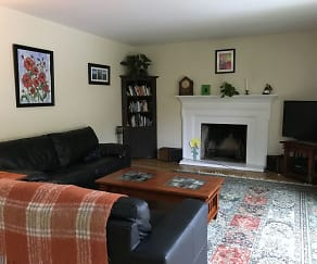 Living Room, 1088 Lindendale Dr