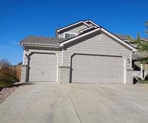 3697 Rawhide Circle, Metzler Ranch, Castle Rock, CO
