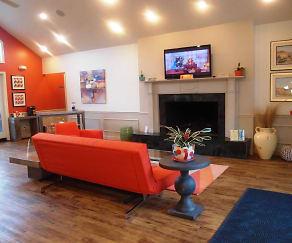 Living Room, Covington Place
