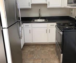 Kitchen, Woodbridge
