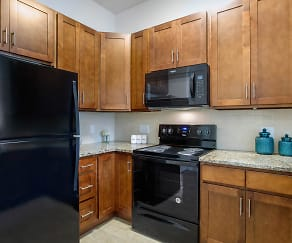 Kitchen, Birchwood at Whiting