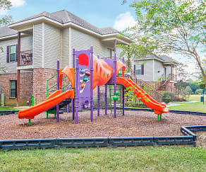 Playground, Magnolia Landing