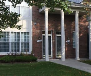 Building, 13383 Forest Ridge Boulevard