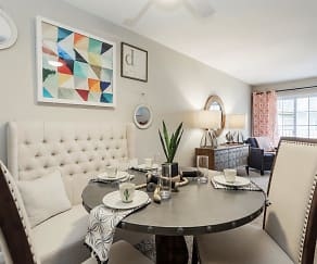 Dining Room, Jackson Grove
