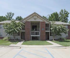 Building, ChapelRidge Jacksonville