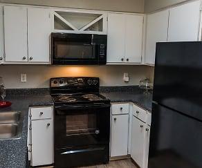 Kitchen, Oakdell Way