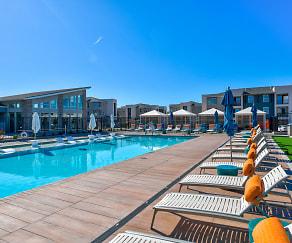 Pool, Lumina at Spanish Springs