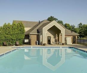 Pool, Cedar Springs