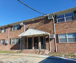 4907 E.PRINCESS ANNE RD, Foxhall, Norfolk, VA