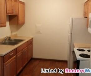Kitchen, 1711 Northway Dr Apt 12