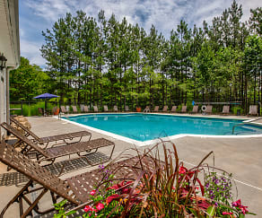 Pool, Wildwood at Villa Rica