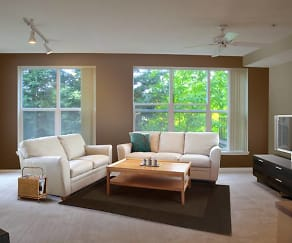 Living Room, Avalon ParcSquare