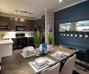 Kitchen, The Retreat At Cinco Ranch