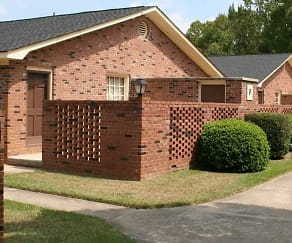 Building, 3610 Timberlane Drive Apartments