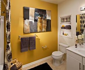 Bathroom, Avalon North Bergen