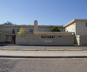 Building, Baccarat