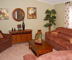Living Room, Regency Village
