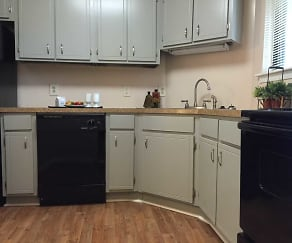 Kitchen, Loxley Chase