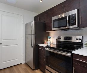 Kitchen, Park Place Fountain Hills