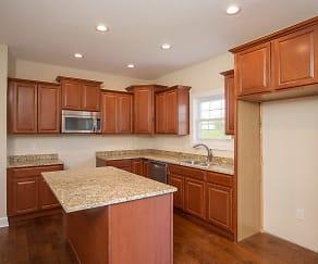 Kitchen, 15 Greystone Court