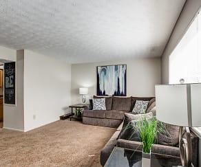 Living Room, Meadows of Boardman