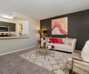 Living Room, Fairlane Meadow
