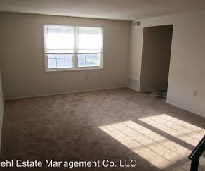 Northern Village Apartment and Townhomes, Bald Eagle, PA