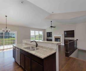 Kitchen, 8 Greystone Court