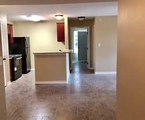 Manhattan Apartments, Del Sol-Loma Linda, TX
