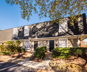 Three Willows, Skipwith Elementary School, Richmond, VA
