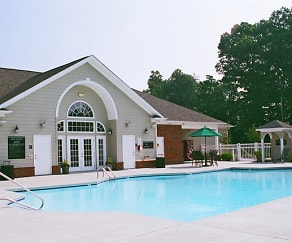 Pool, Legacy At Twin Oaks