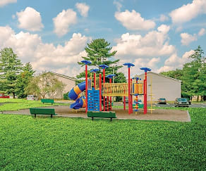 Fox Meadow Apartments and Townhomes, Cinnaminson, NJ