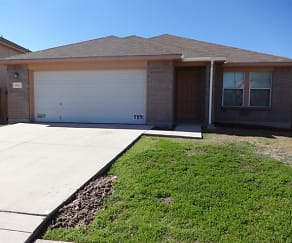 7827 Copper Hollow, Converse, TX