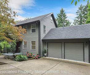 13250 NW Germantown Rd, Linnton, Portland, OR