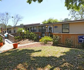 Leasing Office, Clearlake Pines Apartments