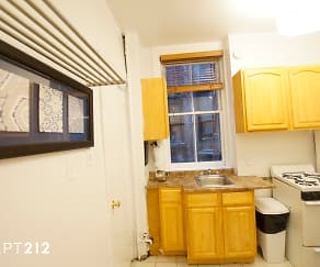 Kitchen, 158 1st Avenue