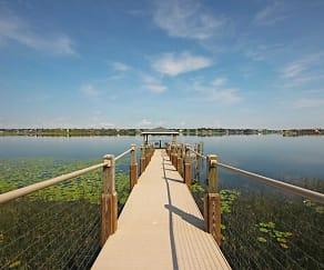 Lake, Lake Vue