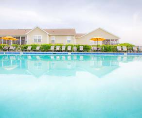 Pool, Crosstimbers